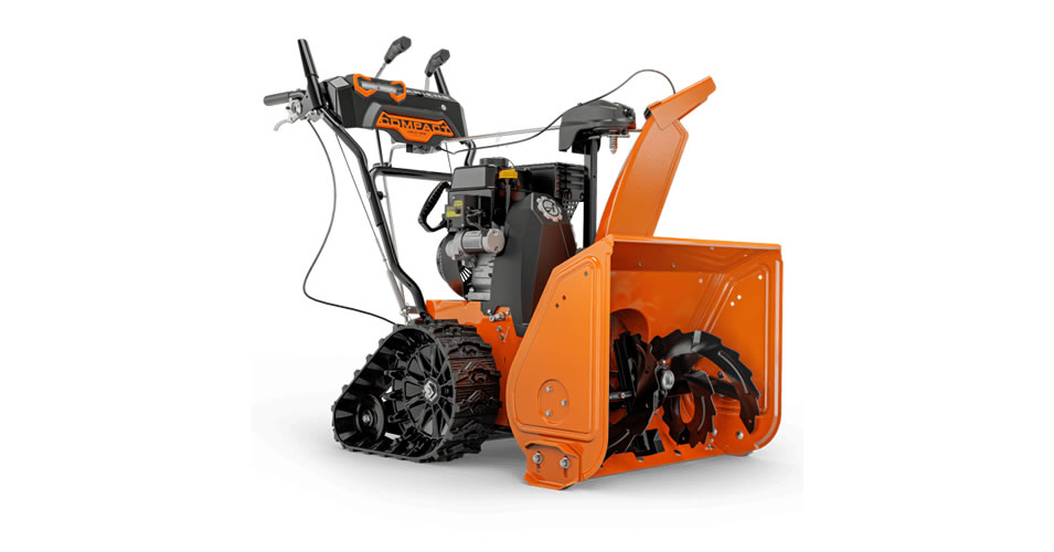 Ariens Compact 24 LET