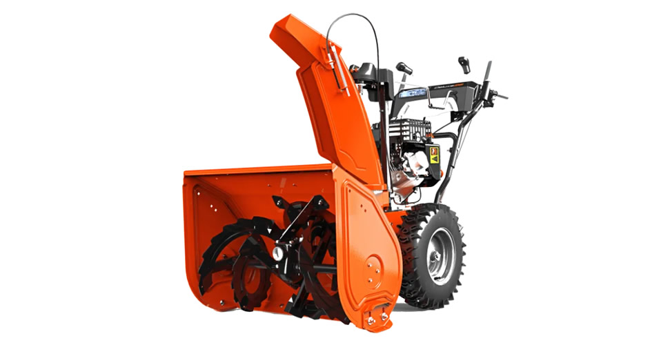 Ariens DeLuxe 24 DLE