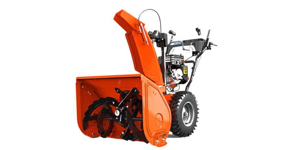 Ariens DeLuxe 28 DLE